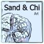 Sand & Chi Logo 2015