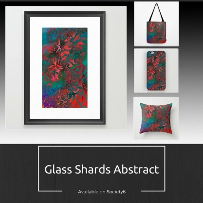 Glass Shards Collection (1)