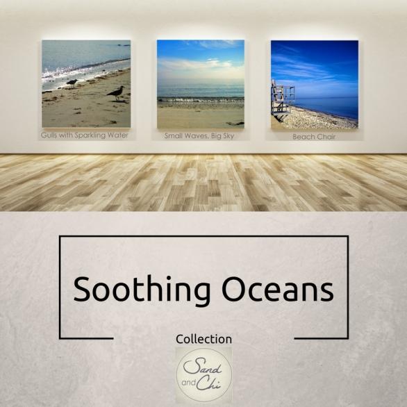 Soothing Oceans