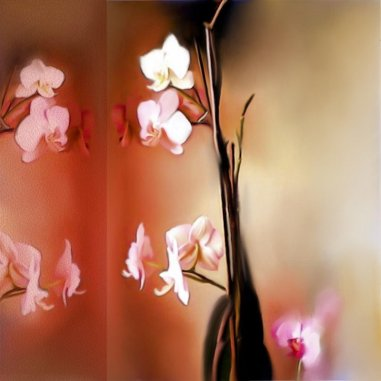 Soul Sisters Orchids