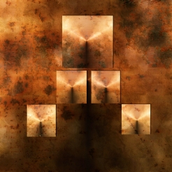 Rusted Pyramids TN
