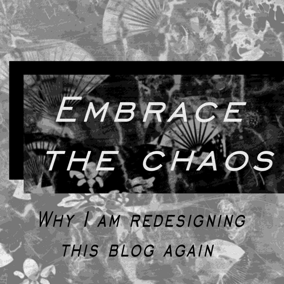 Give the audience what they want…Chaos.