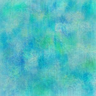 Batik Background Teal TN